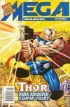 Cover for Mega Marvel (Egmont, 1997 series) #7/1999