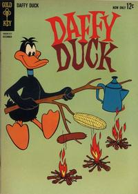 Cover Thumbnail for Daffy Duck (Western, 1962 series) #31