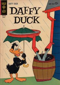 Cover Thumbnail for Daffy Duck (Western, 1962 series) #32