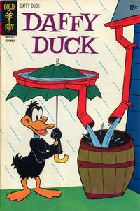 Cover Thumbnail for Daffy Duck (Western, 1962 series) #66