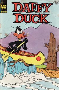 Cover Thumbnail for Daffy Duck (Western, 1962 series) #142