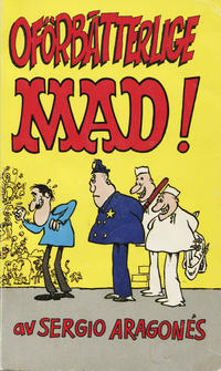 Cover Thumbnail for Mad-pocket (Semic, 1978 series) #51