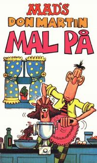 Cover Thumbnail for Mad-pocket (Semic, 1978 series) #72