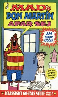 Cover Thumbnail for Mad-pocket (Semic, 1978 series) #92