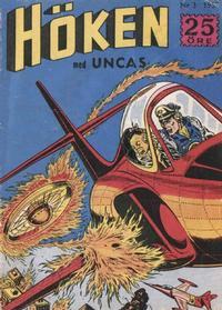 Cover Thumbnail for Höken (Formatic, 1957 series) #3/1957