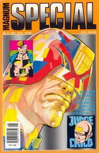 Cover Thumbnail for Magnum Special (Atlantic Förlags AB, 1989 series) #6/1991