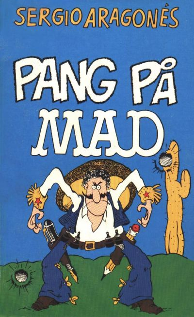 Cover for Mad-pocket (Semic, 1978 series) #59