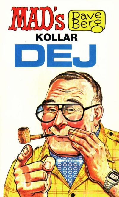 Cover for Mad-pocket (Semic, 1978 series) #75
