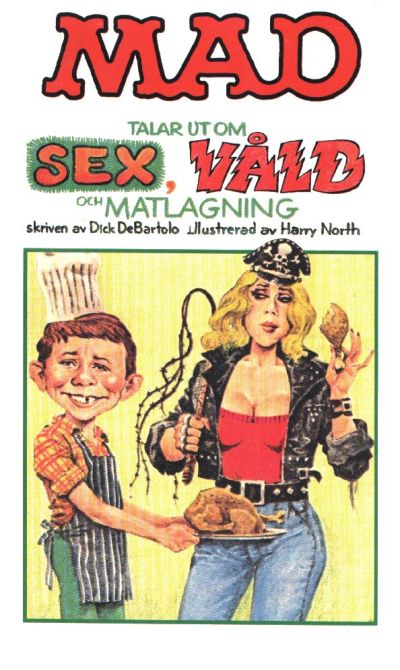 Cover for Mad-pocket (Semic, 1978 series) #78