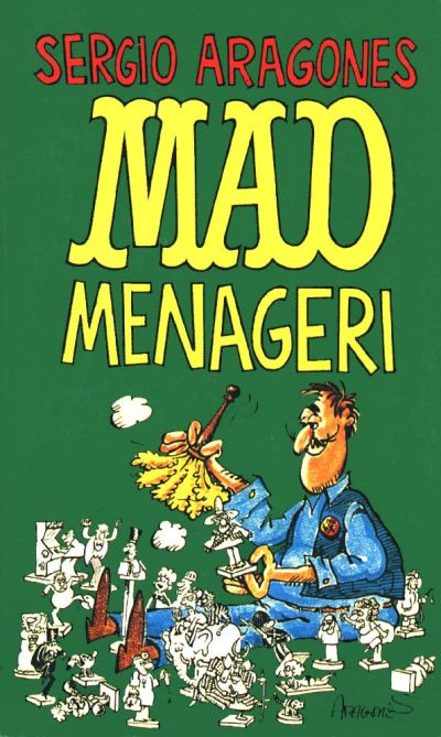 Cover for Mad-pocket (Semic, 1978 series) #84