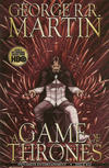 Cover for George R. R. Martin's A Game of Thrones (Dynamite Entertainment, 2011 series) #14