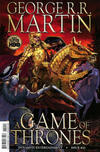 Cover for George R. R. Martin's A Game of Thrones (Dynamite Entertainment, 2011 series) #20
