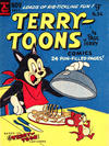 Cover for Terry-Toons Comics (Magazine Management, 1950 ? series) #34