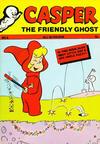 Cover for Casper the Friendly Ghost (Thorpe & Porter, 1973 series) #8