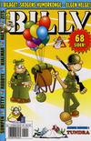 Cover for Billy (Hjemmet / Egmont, 1998 series) #3/2015