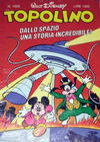 Cover for Topolino (Arnoldo Mondadori Editore, 1949 series) #1625