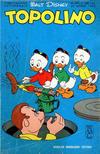 Cover for Topolino (Arnoldo Mondadori Editore, 1949 series) #491