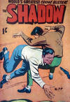 Cover for The Shadow (Frew Publications, 1952 series) #77