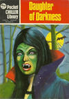 Cover for Pocket Chiller Library (Thorpe & Porter, 1971 series) #39