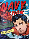 Cover for Navy Action (Horwitz, 1954 ? series) #45