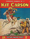 Cover for Cowboy Comics (Amalgamated Press, 1950 series) #88