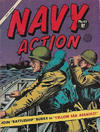 Cover for Navy Action (Horwitz, 1954 ? series) #43