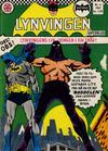 Cover for Lynvingen (Serieforlaget / Se-Bladene / Stabenfeldt, 1966 series) #6/1967