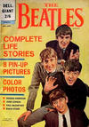 Cover Thumbnail for The Beatles (1964 series) #1 [British Price Variant]