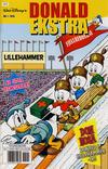 Cover for Donald ekstra (Hjemmet / Egmont, 2011 series) #1/2015