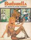 Cover for Barbarella (Romanforlaget, 1969 series)