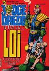 Cover for Judge Dredd (Arédit-Artima, 1984 series) #1