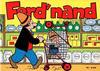 Cover for Ferd'nand (Hjemmet / Egmont, 1964 series) #[1967]