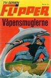 Cover for Flipper (Romanforlaget, 1968 series) #[3]