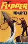 Cover for Flipper (Romanforlaget, 1968 series) #2