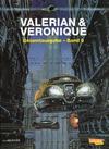 Cover for Valerian & Veronique Gesamtausgabe (Carlsen Comics [DE], 2010 series) #5