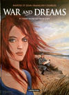 Cover for War And Dreams (Casterman, 2007 series) #1 - La terre entre les deux caps [2008-03]