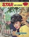 Cover for Star Love Stories (D.C. Thomson, 1965 series) #171