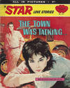 Cover for Star Love Stories (D.C. Thomson, 1965 series) #167