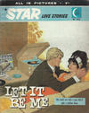 Cover for Star Love Stories (D.C. Thomson, 1965 series) #165