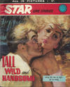 Cover for Star Love Stories (D.C. Thomson, 1965 series) #164