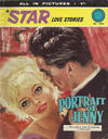 Cover for Star Love Stories (D.C. Thomson, 1965 series) #160
