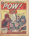 Cover for Pow! (IPC, 1967 series) #23