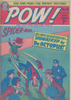 Cover for Pow! (IPC, 1967 series) #26
