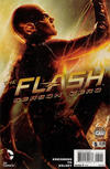 Cover for The Flash: Season Zero (DC, 2014 series) #5