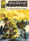 Cover for Topp Serien (Illustrerte Klassikere / Williams Forlag, 1964 series) #6