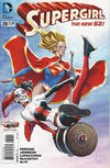 Cover for Supergirl (DC, 2011 series) #39 [Harley Quinn Cover]