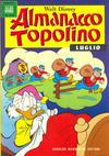 Cover for Almanacco Topolino (Arnoldo Mondadori Editore, 1957 series) #247