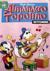 Cover for Almanacco Topolino (Arnoldo Mondadori Editore, 1957 series) #213
