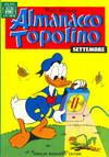 Cover for Almanacco Topolino (Arnoldo Mondadori Editore, 1957 series) #177