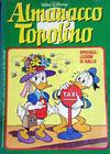 Cover for Almanacco Topolino (Arnoldo Mondadori Editore, 1957 series) #270